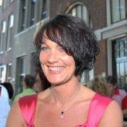 Elma van der Wel & Jolanda van den Berg,