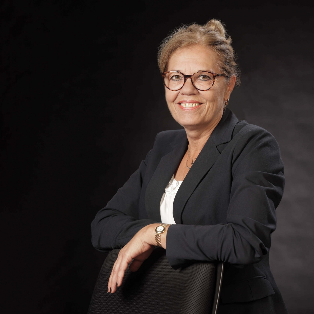 Jessica van Weperen